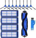BluePower Accessories for Eufy RoboVac 11S Max, RoboVac 15C Max, RoboVac 30C Max
