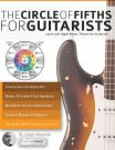 Guitar: The Circle of Fifths for Guitarists: Learn and Apply Music Theory for Guitar (Paperback)