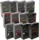 Stamford Black Incense 12 Cones Sampler Pack 144pcs (MIXED VARIETY BOX)