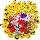 Mini Emoji 5 cm (45psc)