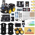 ELEGOO Smart Robot Car Kit V4.0 Compatible with Arduino