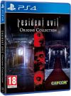 Resident Evil Origins Collections (PS4)