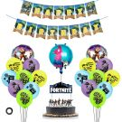 Fortnite Gaming Set Party Birthday Accessory