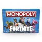 Hasbro Monopoly Fortnite German Edition E6603100