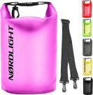 Dry Bag Waterproof Bag 2L (Pink)