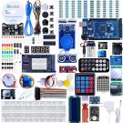 ELEGOO Mega2560 Starter Kit for Arduino Project, MEGA2560 R3 Microcontroller and Many Electronic Accessories