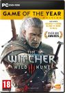 The Witcher 3 Wild Hunt Game of the Year Edition (PC DVD)