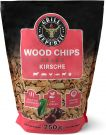 Grill Republic Premium Quality Smoking Chips 750gr (Cherry)