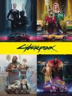 The World Of Cyberpunk 2077 (Hardcover)