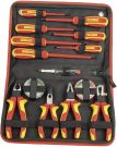 Mannesmann VDE Screwdriver and Pliers Set (14 Pieces)
