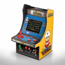 My Arcade Burger Time Micro Player
