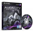 Audacity Professional Studio Audio Editing Software (PC Mac)