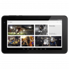 SENCOR Tablet/ black (7Q204)