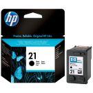 HP Μελάνι Μαύρο 21 Inkjet 5 ml (C9351AE ABD)