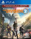 Tom Clancy's Division 2 (Washington D.C. Edition) PS4