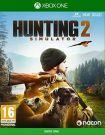 Hunting Simulator 2 (XBOX1)