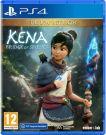 Kena Bridge Of Spirits Deluxe Edition (PS4)