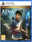 Kena Bridge Of Spirits Deluxe Edition (PS5)
