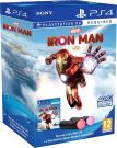 Marvel's Iron Man VR & Move Twin Pack Bundle (PS4)