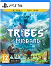 Tribes Of Midgard: Deluxe Edition (PS5)