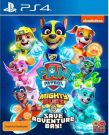 Paw Patrol Mighty Pups Save Adventure Bay (PS4)