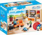 Playmobil City Life Living Room (9267)