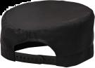 Portwest chefs mens cap one size/ Black (S899BKR)