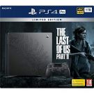 Sony PlayStation 4 Pro 1TB The Last of Us Part II Limited Edition + The Last of Us Part II Game