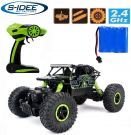 s-idee 1/18 Rock Crawler HB-P1803 2.4GHz 4WD Buggy Monster Truck (18158)