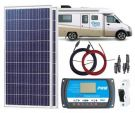 Solar caravan set Victron Energy 350Wp