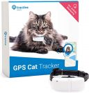 Tractive GPS Cat Collar with App and Real-Time GPS Tracking (TRKAT1)
