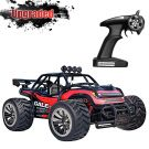 Vatos RC Off-Road Rock Vehicle Car Remote Control 1:16 Scale 2.4Ghz Electric High Speed Monster Truck Buggy 2WD 50M Distance