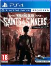 The Walking Dead Saints & Sinners Complete Edition VR (PS4)