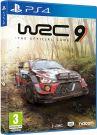WRC 9 - PlayStation 4 (PS4)