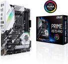 ASUS Prime X570-PRO Motherboard Socket AM4, Ryzen 3000 Compatible, ATX PCIe 4.0 DDR4 USB 3.2 Aura Sync