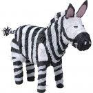 Amscan Pinata Zebra