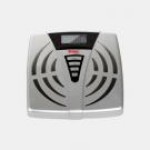 Roller Ζυγαριά Σώματος μέτρησης Βάρους – Λίπους Ασημί (50001)
